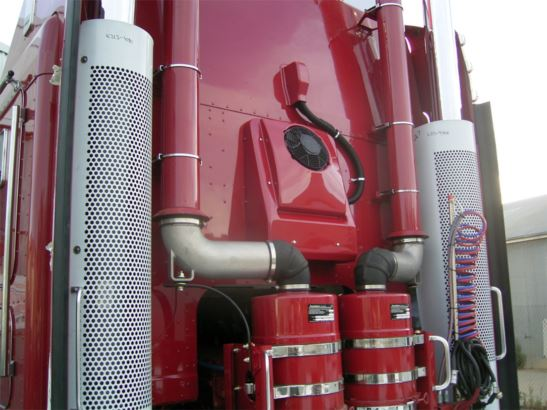 TRUCK AIR-CONDITIONING,TRUCK CAB COOLING SYSTEMS,TRUCK CAB