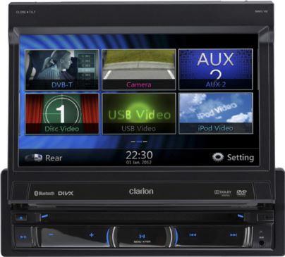 car stereo / car audio / visual / Wagga Car Radio Hi Fi